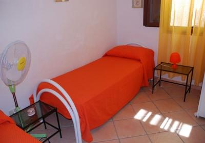 Casa Vacanze Condominio Casa Gialla